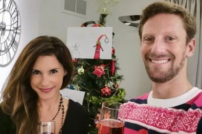 Highlights des Tages: Die Formel 1 feiert Weihnachten!