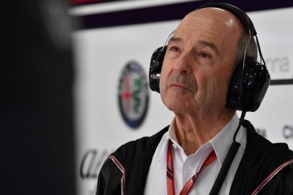 Alfa Romeo: Teamgründer Peter Sauber hat Namensänderung abgesegnet