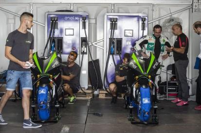 """BMW-CEO über E-Racing: """"Müssen es nicht mit der Brechstange erzwingen"""""""
