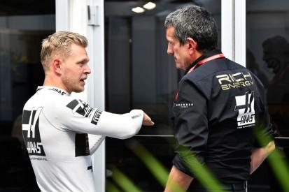 Haas: Beinahe hätte Günther Steiner einen Fahrer rausgeschmissen