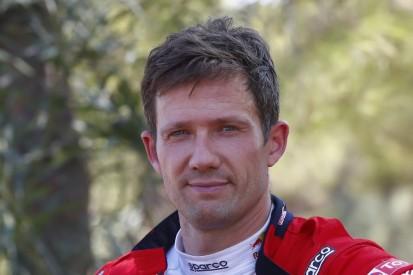 Sebastien Ogier beansprucht bei Toyota keinen Nummer-1-Status