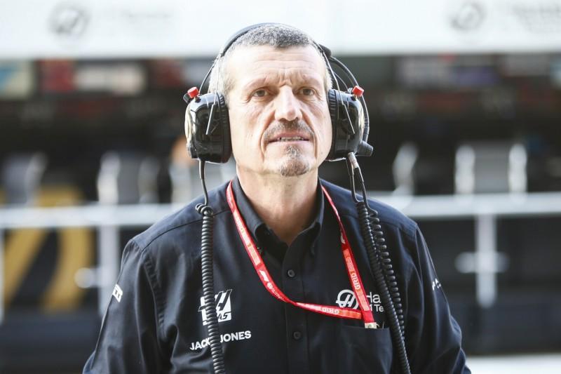 """Budgetobergrenze: Haas-Team fordert """"zweiten Schritt"""""""