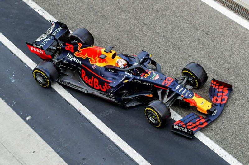Red Bull: Honda hat seine Motoren-Versprechen gehalten - Renault nicht