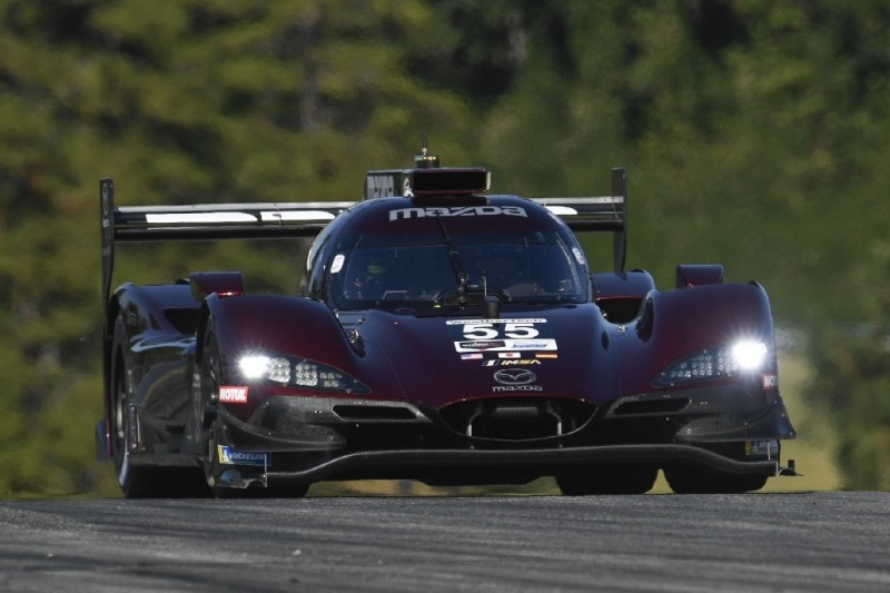 Trennung von Mazda und Joest nach Sebring: Die Hintergründe