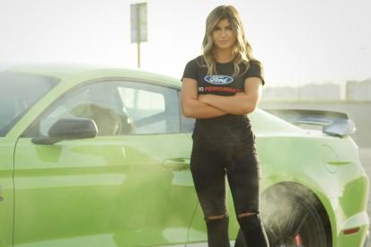 Die NASCAR-Woche: Hailie Deegan zu Ford, Junior Johnson verstorben