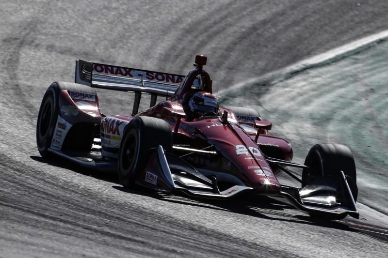 Die IndyCar-Woche: Das Fahrerkarussell dreht sich munter weiter