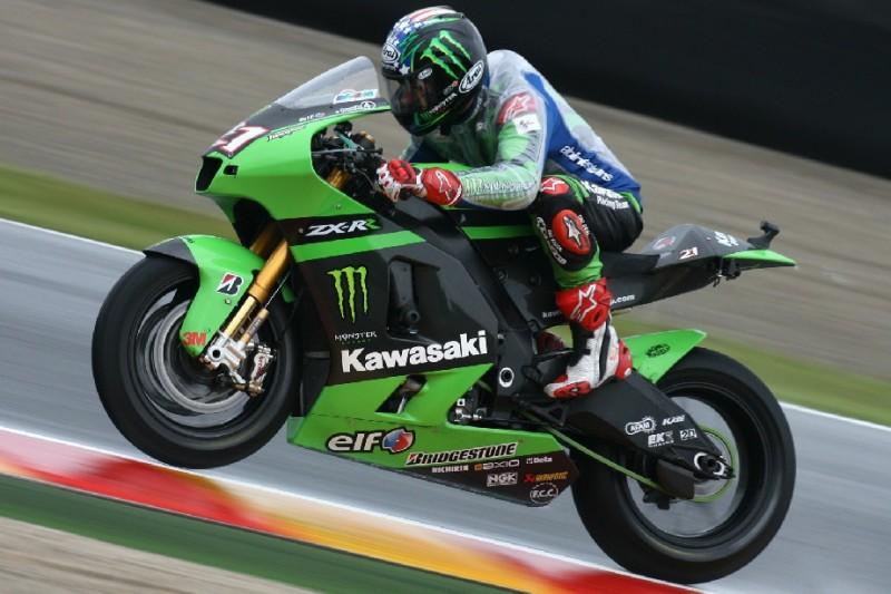 Alex Hofmann: Kawasaki in der WSBK besser aufgehoben als in der MotoGP