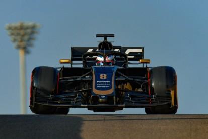 Haas von 2018 geblendet? Deshalb lief es nicht in der Formel-1-Saison 2019
