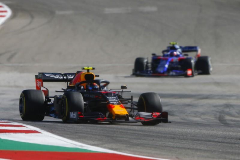 Honda: Zwei Formel-1-Kunden eine echte Herausforderung
