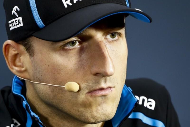 Robert Kubica wird Ersatzfahrer bei Alfa Romeo und bringt Sponsor mit