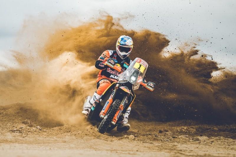 Rallye Dakar in Saudi-Arabien: Menschenrechte versus Sportspektakel