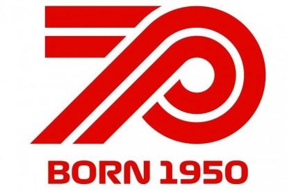 70 Jahre: Formel 1 präsentiert neues Logo für die Jubiläumssaison