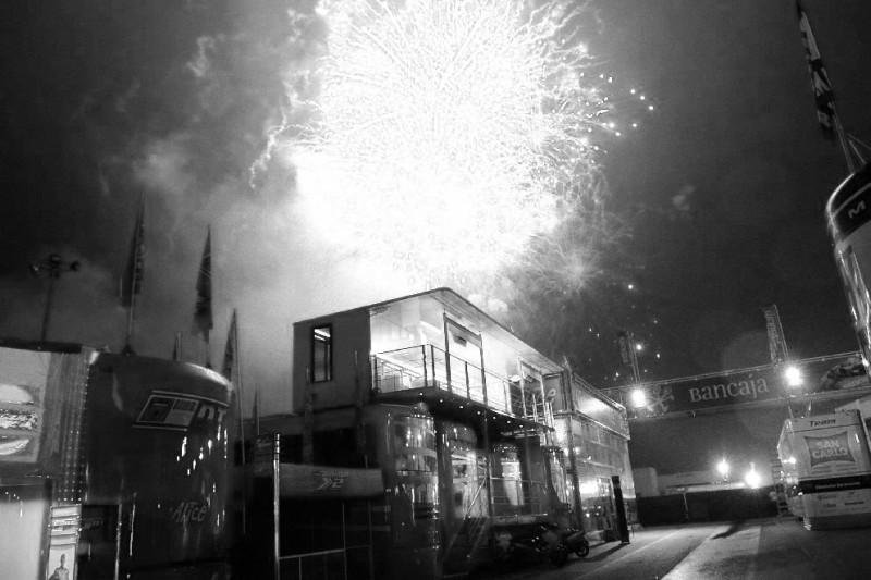 MotoGP-Mechaniker kommt bei Silvester-Feuerwerk in Thailand ums Leben