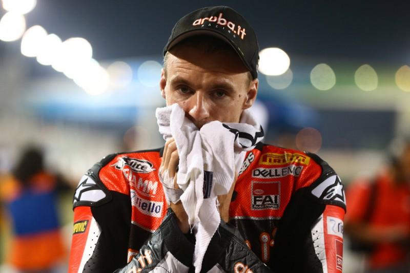 Ducati-Teamduell mit Scott Redding: Chaz Davies steht unter Druck