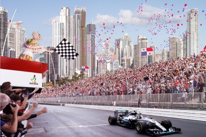 Panama will in die Formel 1: Rennen in Mittelamerika ab 2022?