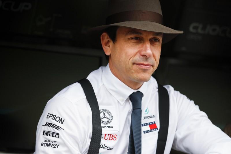 Toto Wolff exklusiv: Wie die Mercedes-Dominanz wirklich angefangen hat