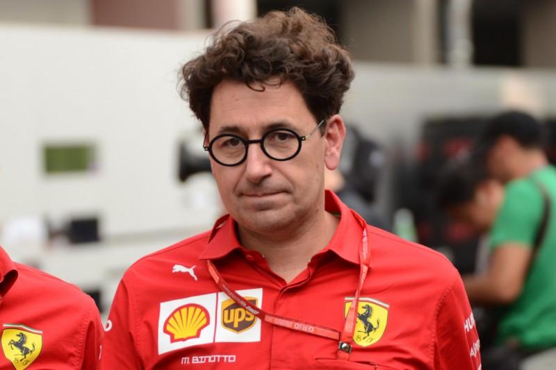 Ferrari betont: Wäre der Motor illegal, wäre das sofort aufgeflogen!
