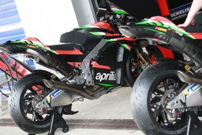 Budget-Obergrenze in der MotoGP? Bradley Smith ist skeptisch