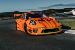 Porsche 911 GT3 Cup MR Pro: Mantheys GT3-Schreck?