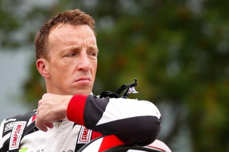 Kris Meeke hakt WRC-Karriere ab: Zukunft bei der Rallye Dakar?