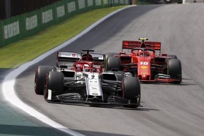 Vasseur: Alfa Romeo muss Chaosrennen besser nutzen