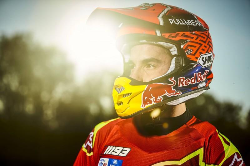 """""""Niemals"""": Warum Marc Marquez eine Dakar-Teilnahme ausschließt"""