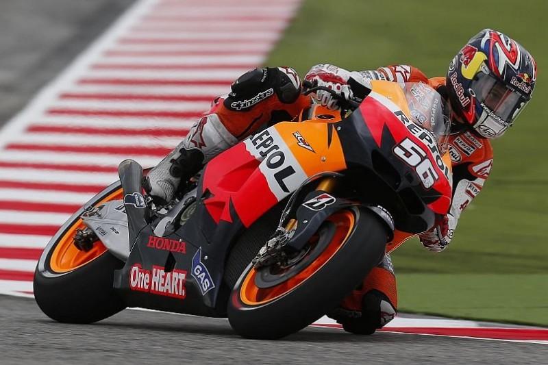 """Jonathan Rea über MotoGP-Starts 2012: """"Mein Kopf sagte mir, dass ich stürze"""""""