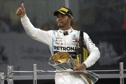 """Lewis Hamilton und sein Vermächtnis: """"Ich hoffe es wird positiv sein"""""""