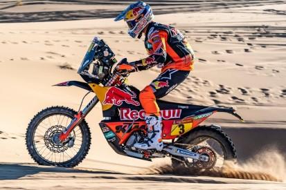 Rallye Dakar 2020: Sam Sunderland erobert die Gesamtführung