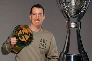 Die NASCAR-Woche: Wie Kyle Busch WWE-Champion wurde