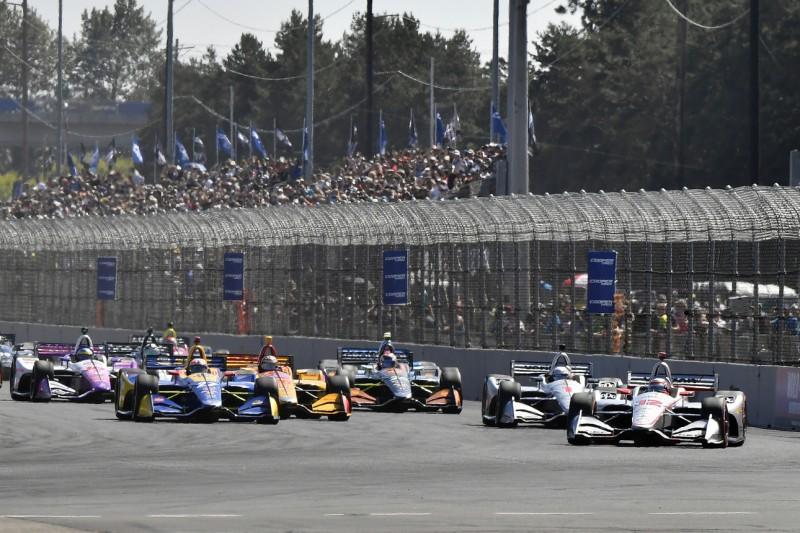 Die IndyCar-Woche: Yamamoto sagt ab, Gerüchte über neue Regeln