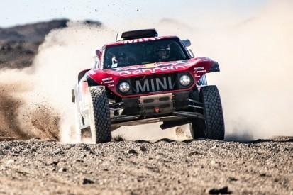 Video-Highlights der Rallye Dakar 2020: Die besten Szenen der Autos