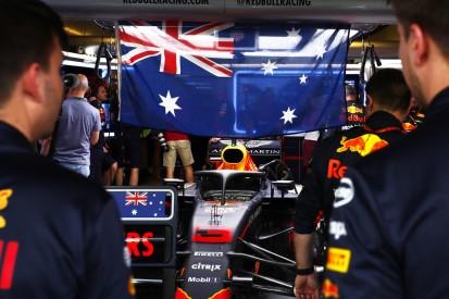 Highlights des Tages: Formel-1-Stars spenden für Australien