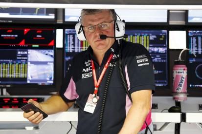 """Teamchef fürchtet: """"Formel 1 könnte 2021 langsamer sein als Formel 2"""""""