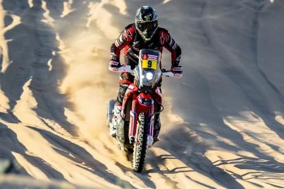 Rallye Dakar 2020: Brabec und Honda dominieren Tag 3, KTM verliert Zeit