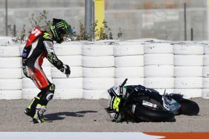 Das geht ins Geld: Wie viel ein Sturz in der MotoGP kosten kann