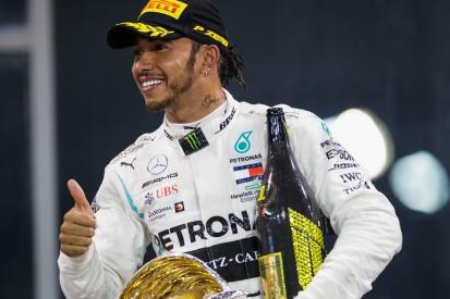 Hamilton verrät Erfolgsgeheimnis: Wie er sechsfacher Weltmeister wurde