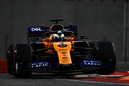 McLaren-Pilot Norris: Was fehlt, ist mehr Anpressdruck