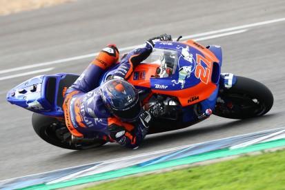 Arm-OP: MotoGP-Rookie einen Monat vor den nächsten Tests unterm Messer