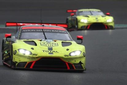 Ex-Ford-Piloten fahren für Aston Martin die 24 Stunden von Le Mans 2020
