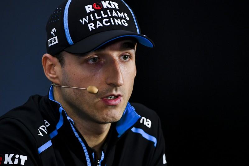 """Reifen """"billige Ausrede"""": Kubicas Erklärung für erfolgloses Comeback"""