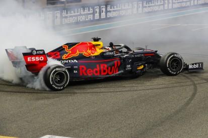 Highlights des Tages: Was der Verstappen-Deal für die F1 bedeutet