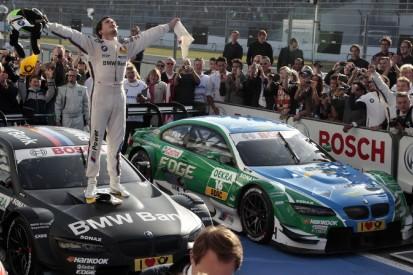 Fotostory: Die DTM-Karriere des Bruno Spengler