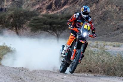 Rallye Dakar 2020: Toby Price rückt Ricky Brabec mit Tagessieg näher