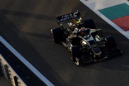 Magnussen: Haas nicht im Negativstrudel wie McLaren oder Williams