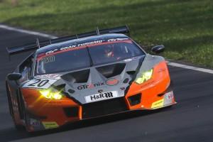 mcchip-dkr: 2020 keine Lamborghini-Einsätze auf der Nordschleife