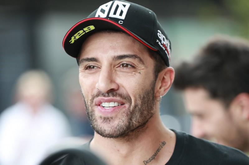 Dopingfall Andrea Iannone: Ergebnis der B-Probe positiv, aber ...