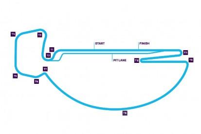 Formel E Santiago de Chile 2020: Streckenverlauf wird verändert