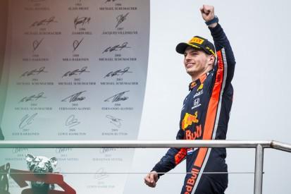 Max Verstappen glaubt: Red Bull wird zu alter Dominanz zurückkehren