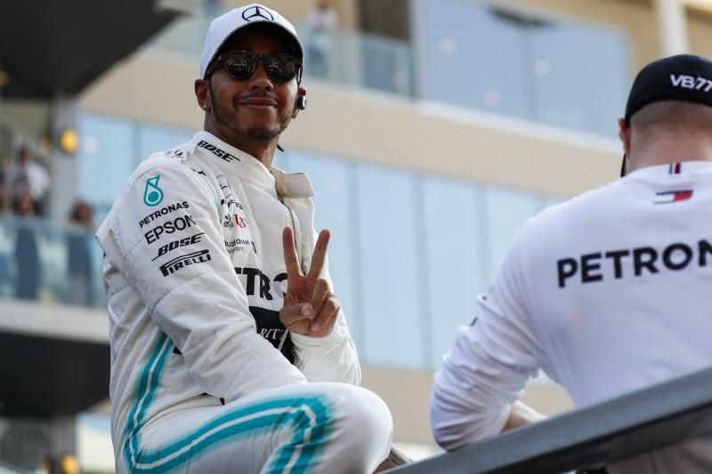 Australien-Feuer: Lewis Hamilton spendet eine halbe Million
